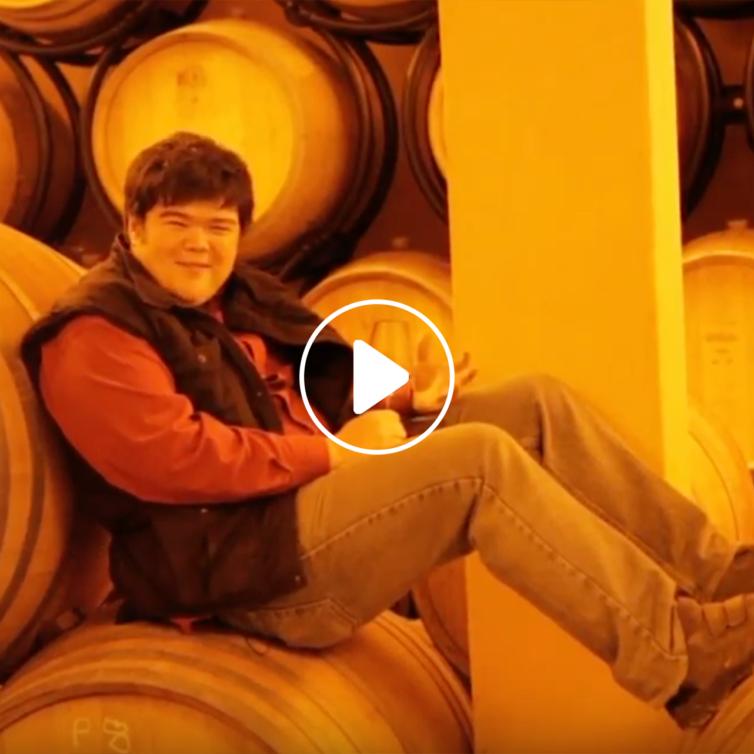 Vlog: Wine Cellar