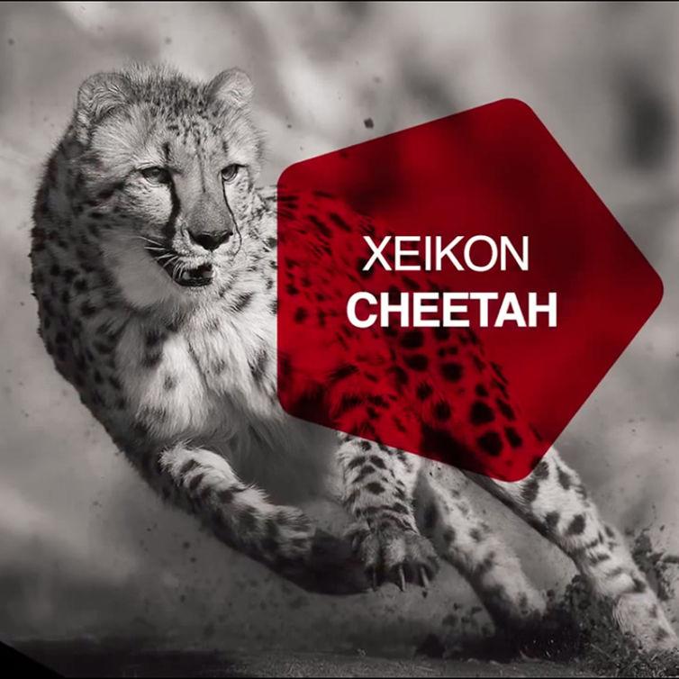 Case: Xeikon